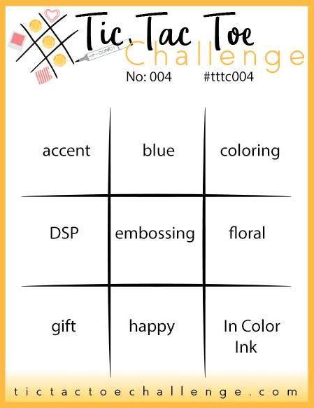 TTTC004