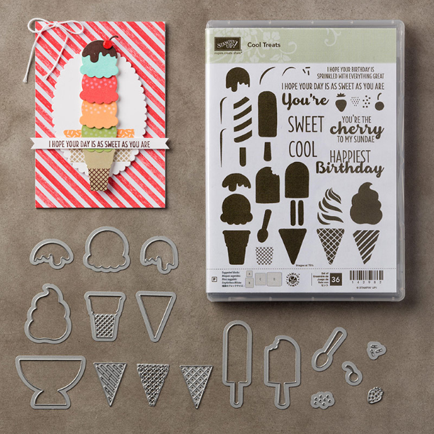 cool treats bundle