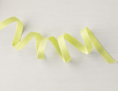 ribbon lemon lime twist